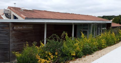 Image : Salle Pont Boisseau - Montaigu-Vendée