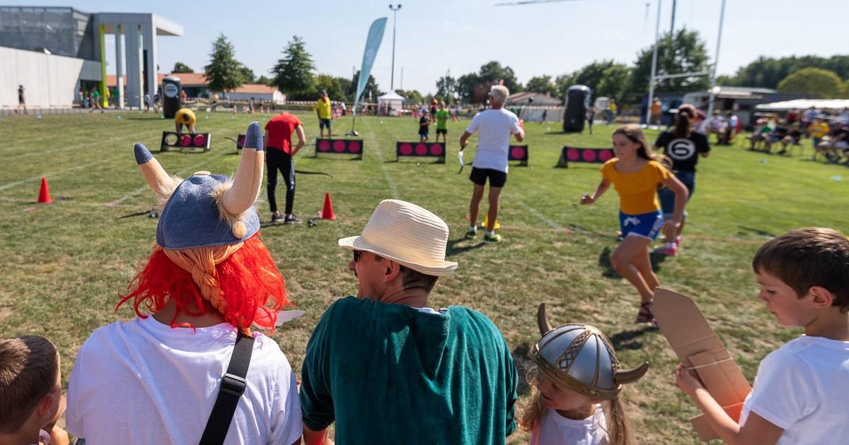 Image - Defoul'Games Boufféré - Montaigu-Vendée