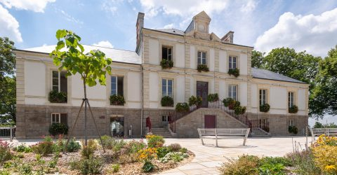 Image - Mairie de Montaigu - Montaigu-Vendée