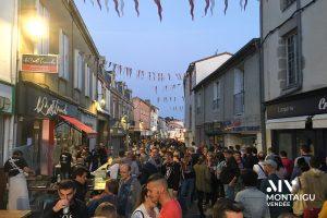 Image : Fête de la musique 2019 - Montaigu-Vendée