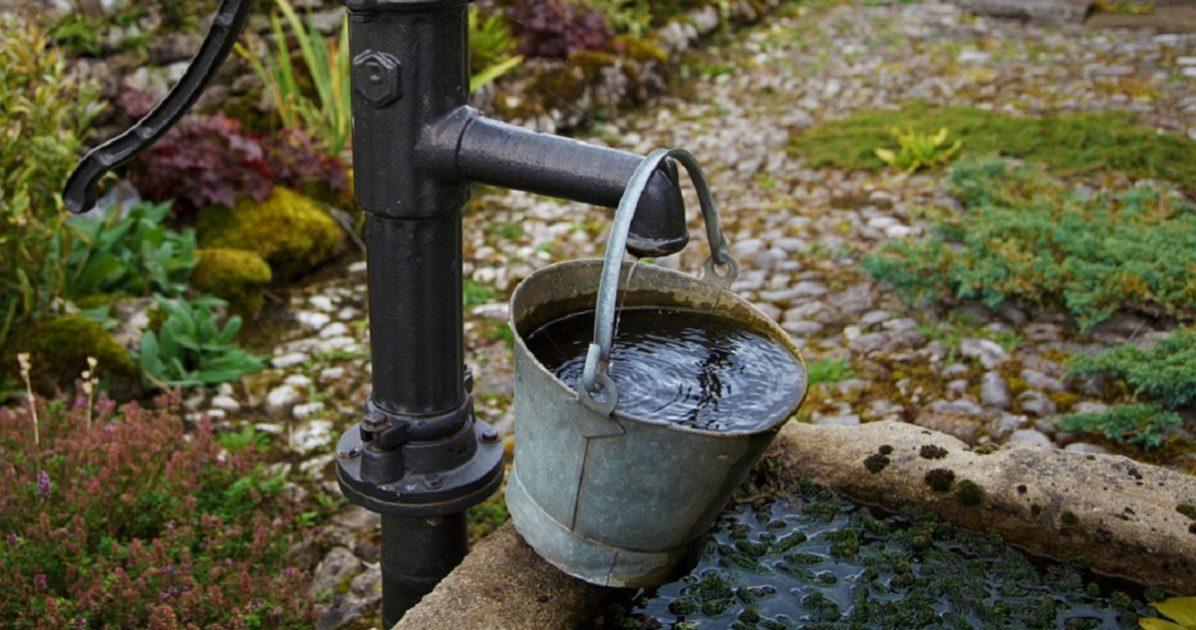 Illustration de l'actualité sur la qualité des eaux de puits