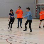 Rencontres inclusives - Tournoi de futsal inclusif.