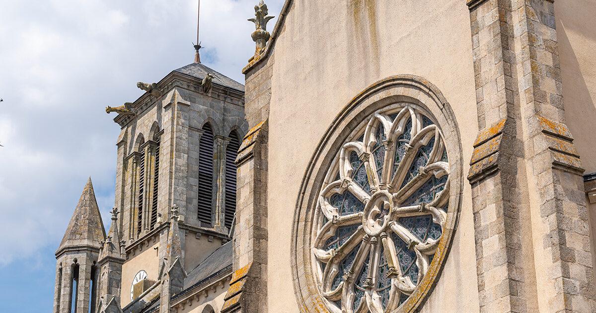 Photo : Eglise Saint Jean-Baptiste