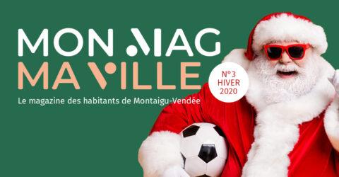 Mon Mag Ma Ville #3 - Hiver 2020