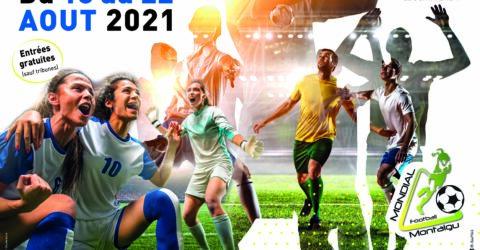 Mondial Football Montaigu 2021