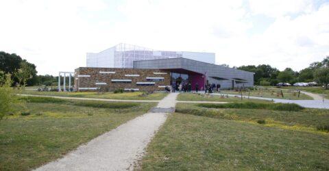 Centre de vaccination Terres de Montaigu - Dolia