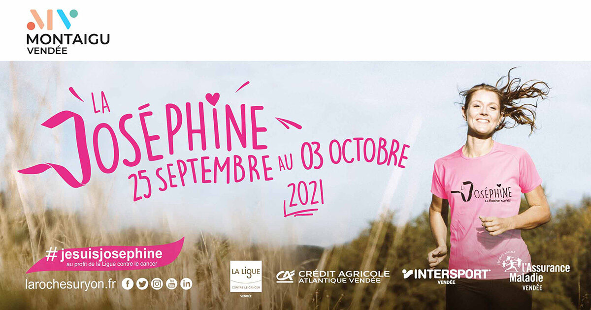 Photo : La joséphine 2021